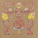 gods of the uncute ( 20x20)