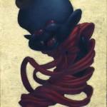 limbo hobo ( 70x30 )malojoart2013