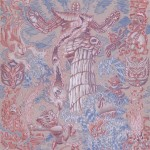 mecha attack on guro kawai ( 70x50 )