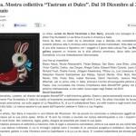 taetrum & dulce di redazione