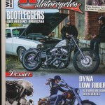 wild motorcycle couverture